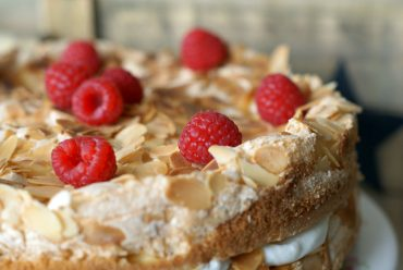 Himbeer-Baiser-Torte6