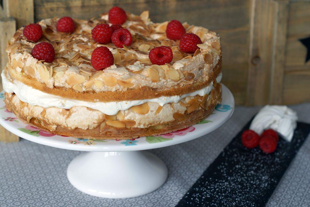 Himbeer-Baiser-Torte8
