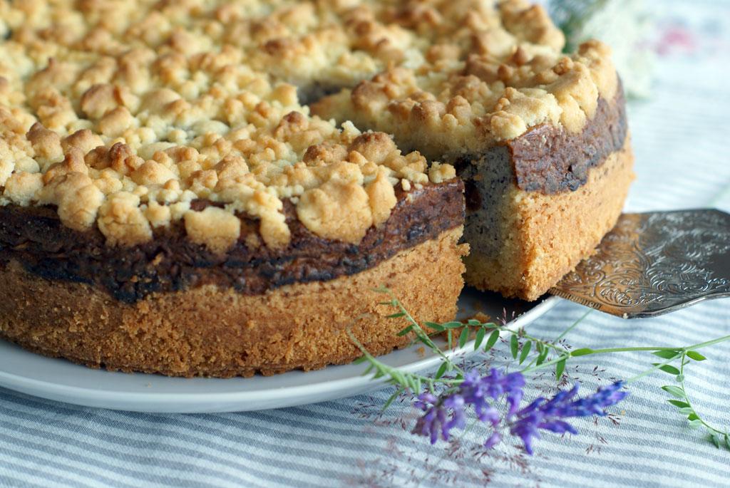 Mohnkuchen Backen Geht Bei Jeder Temperatur Home Made Cakes